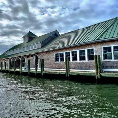 Ocean Beach Ferry Terminal