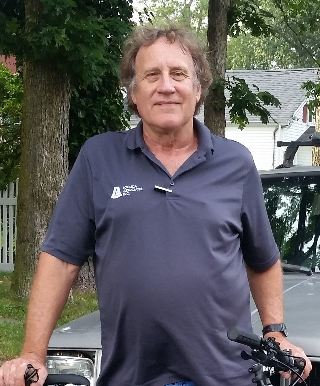 Brad H Baldwin